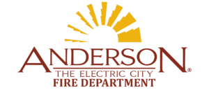 Anderson Fire Department Page
