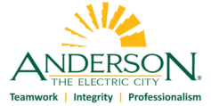 City of Anderson SC